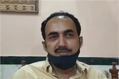 shivraj s minister taunts congress