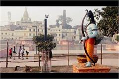 rambhaktas enthusiastic for temple construction donated more than 1 billion