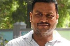 family of late journalist ratan singh gets one crore up journalists association