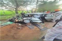prtc bus crushed many people four killed