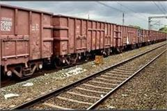 new freight train service started from dadri to bangladesh