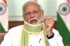 convincing the world of pm modi s leadership swatantradev