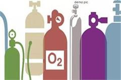 punjab lacks oxygen supplies to other states stopped