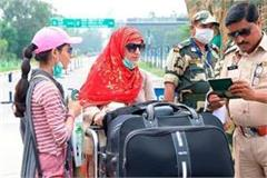410 indian citizens returned from pakistan