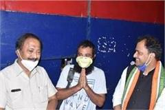 dr kafeel released from jail thanked the court and well wishers