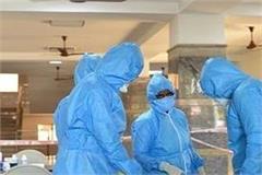 corona havoc in tarntaran 19 positive including pregnant woman 1 dead