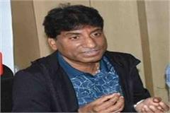 raju srivastava supported ravi kishan said  jaya could not understand
