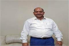 additional cmo jp singh who was coronated died during treatment