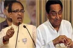 shivraj made big allegations on former cm