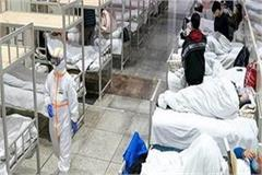 379 more corona positive found in prayagraj total infected is 14696