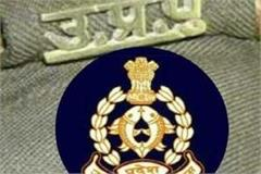 barabanki prv constable dies tragically in truck collision driver absconding