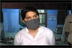 hooliganism overload vehicle gang in haryana woman ias attacked