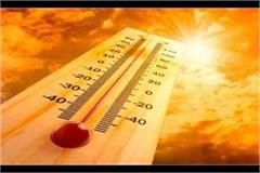 people will not get relief for next four days weather will be dry due to heat