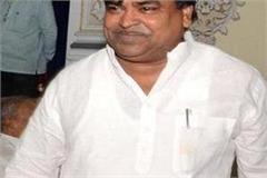 former mining minister gayatri prajapati gets 2 month bail for rape accused