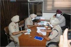police raid amritsar s famous ilets center see photos