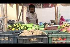 two brothers of rohtak are maintaining the family by selling vegetables
