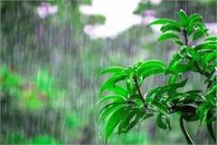 up weather today scorching rain for next 5 days in up