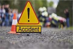 car overturned to save stray animal more than 2 dozen passengers injured