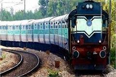 tres pares de trenes especiales clon circularán desde ahmedabad hasta up bihar