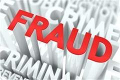 fraud job troubles will be removed