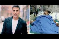 akshay kumar on hathras gang rape when will this cruelty stop