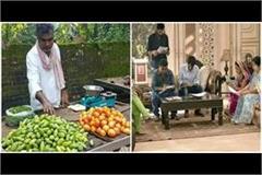 ramvriksha directed many serials like balika vadhu suffered a lockdown