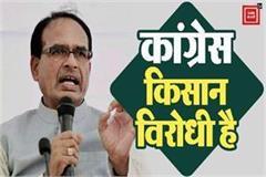 shivraj came to the rescue of modi s agriculture bill