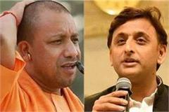akhilesh attacked yogi government