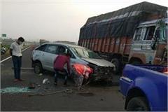 gangster feroz ali dies after overturning up police car