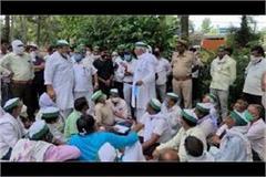 farmers will agitate nationwide against agriculture amendment bill bku