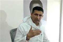 jeetu patwari said  imrati devi s misfortune to become minister