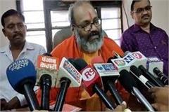 hindus should produce more children narasimhananad