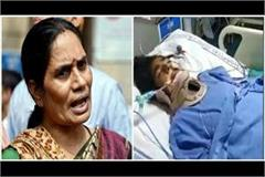 nirbhaya s mother in law said to be hanged soon after death of gang rape victim