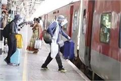 railways started special train from anand vihar