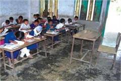 shortage of teachers bihar comes on top and up comes second