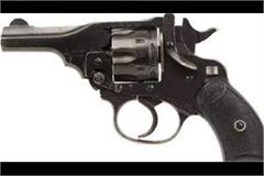 england s famous veble scott revolver to be built in hardoi s sandila
