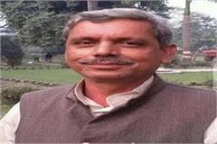 corona positive prisoner dies in district jail stir in administration