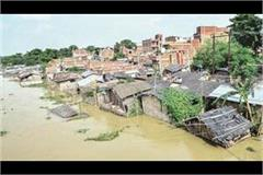 644 villages in 16 districts still affected by flood