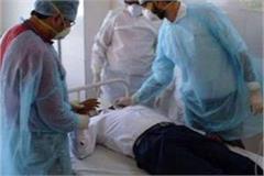 6895 new cases of corona in uttar pradesh 6680 healthy