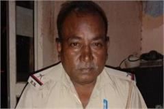asi died on the spot in an accident