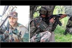 one gunner from haryana in firing at loc by paksitan two soldiers injured
