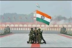 special on army day these villages are of brave soldiers