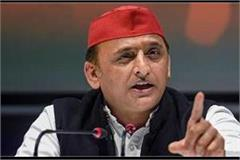 akhilesh again raised questions on modi s plate clap in corona era