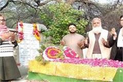 dula bhatti s tomb facing neglect in pakistan