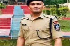 up ips vishnoi will tell about the empire of infamous badan singh baddo