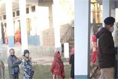 final phase voting in himachal 68 30 percent polling till 4 pm