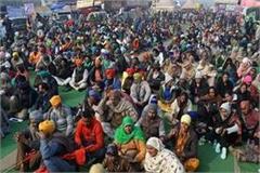 bku lokshakti resumed agitation says farmers reach border