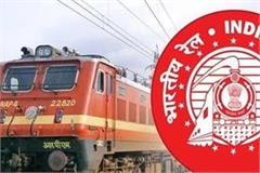 kisan rail services operated on 18 routes