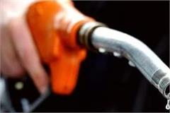 punjab cabinet approves special infrastructure development fee on petrol diesel