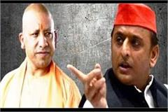 akhilesh said yogi is not even tenth in the list of work